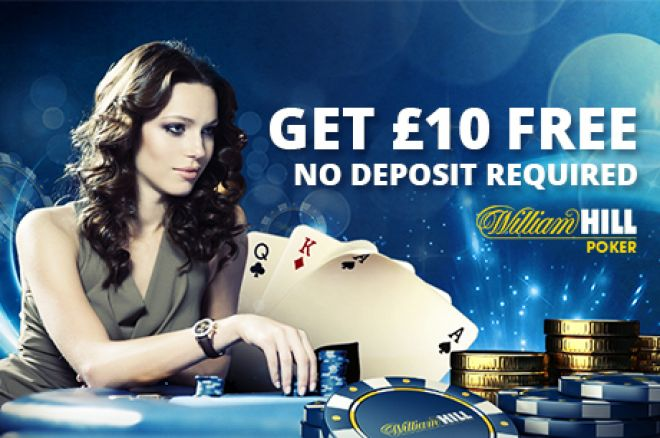 Limited Time Offer: New Players Can Claim a Free £10 at William Hill - UK Only 0001