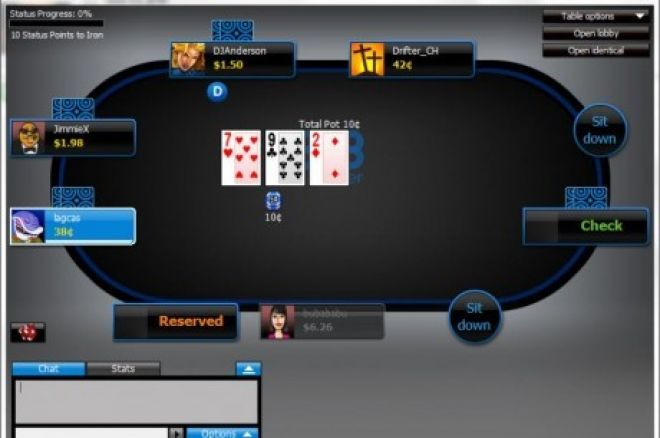888poker Prepares Mac Software Launch, Releases Mobile Update 0001