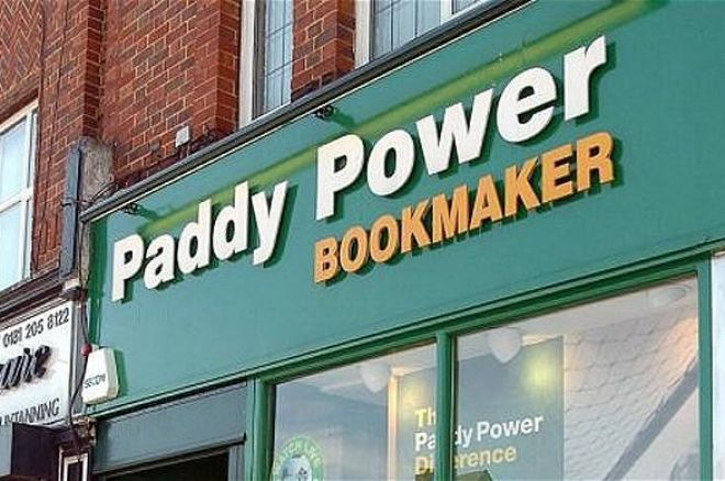 Paddy Power досягли нових висот з промо Bet from Space 0001