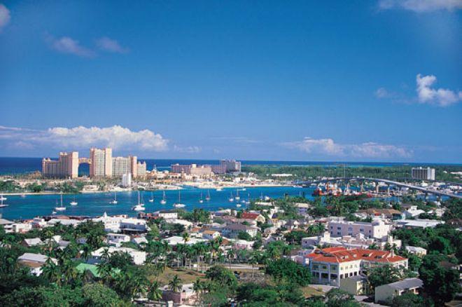 Онлайн гемблінг може бути легалізований на Багамах 0001