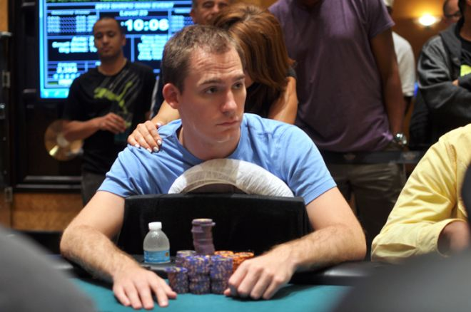 Seminole Hard Rock Poker Open: Bonomo Leads Remaining 100 Players After Day 2 0001