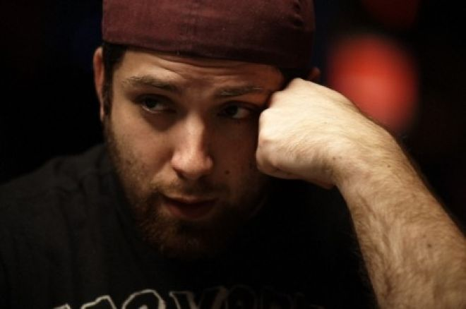 Seminole Hard Rock Poker Open: Интервью с Джейсоном Янгом 0001