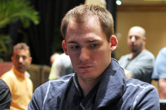 Seminole Hard Rock Poker Open: Bonomo Discusses Making the Final Table and More 0001