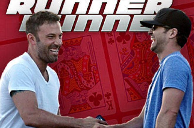 PokerNews відвідають прем'єру фільму «Runner-Runner» 18 вересня. 0001
