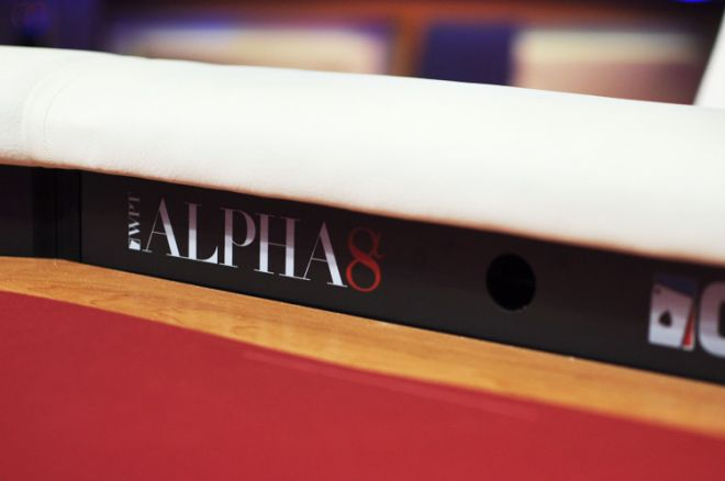 Five Thoughts: $10 Million Guarantee Smashed, Alpha8, Ultimate Poker, and More 0001