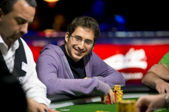 Global Poker Index: Стивен Сильверман обошел Пола Вольпа в... 0001