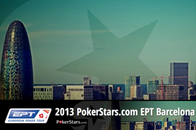 Volg de PokerStars European Poker Tour Barcelona vanaf morgen op PokerNews.nl!