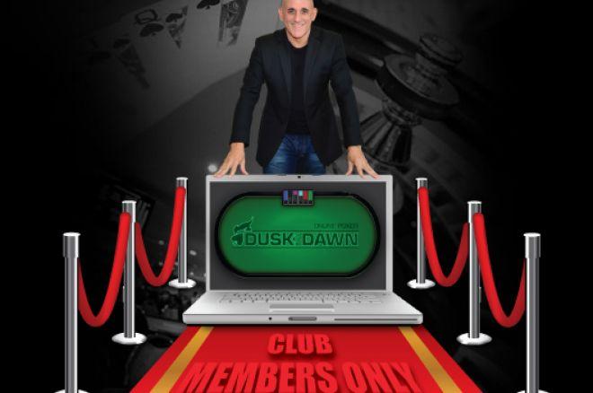 Dusk Till Dawn запустил свой покерный клуб в онлайне 0001