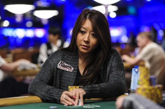 Мария Хо выиграла $101,220 в турнире River Poker 0001