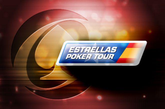 """Lietuviams nepavyko okupuoti """"Estrellas Poker Tour Barcelona"""" 0001"""