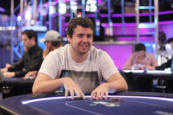 PokerStars.com EPT Barcelona dag 1A: Feenstra en Zeus-Jan Post verzamelen meer dan een ton