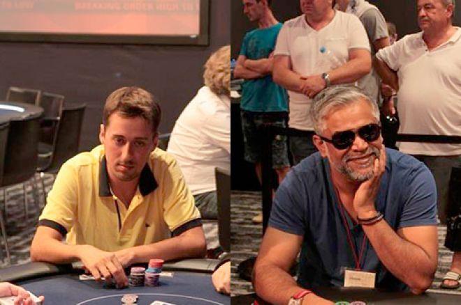 PokerStars.com EPT Barcelona ME Dia 1a: João Brito Lidera 9 Lusos ao Dia 2 0001