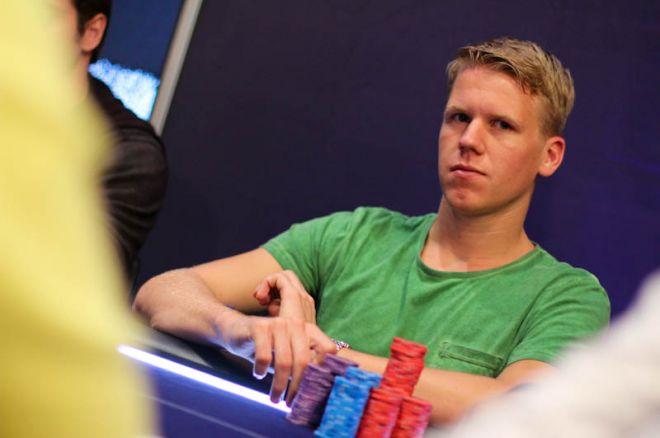 pokerstars geld