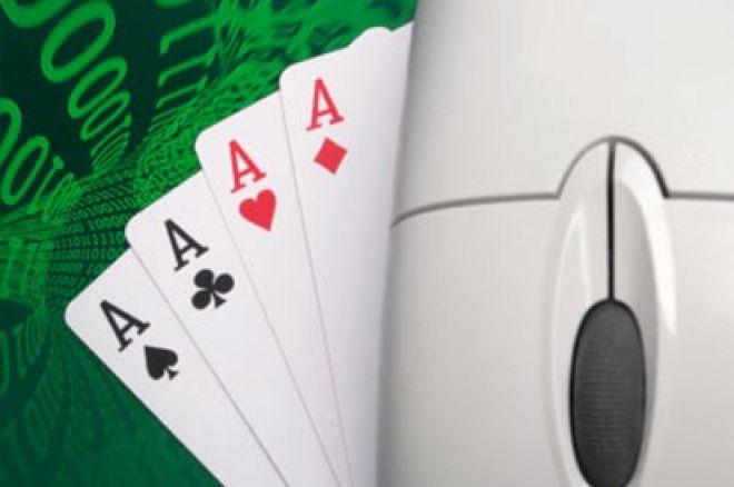 Naktis prie pokerio stalų lietuviui sužėrė įspūdingą sumą 0001
