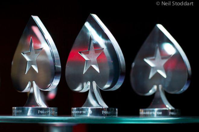 EPT trophies