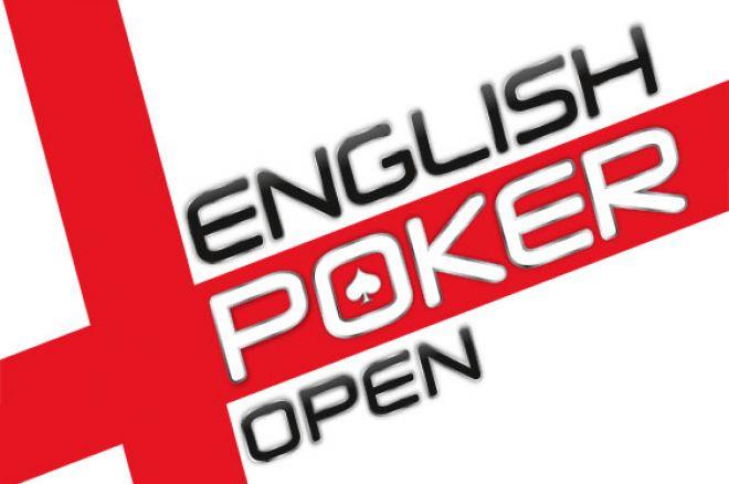 Турнирная серия English Poker Open 2013 была отменена 0001