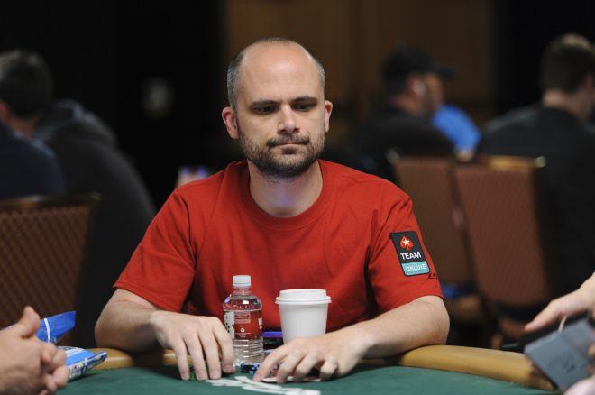 PokerStars Team Online Member George Lind III Talks Challenges, WCOOP, and More 0001