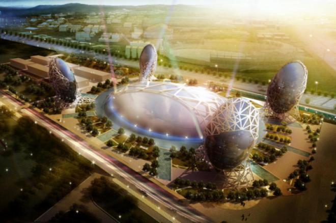 Проект з будівництва казино в Примор'ї отримає фінансування з Китаю 0001