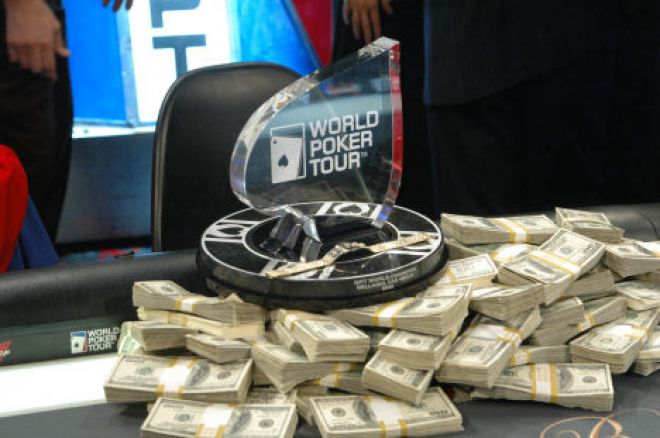 WPT on FSN $100K Super High Roller Part II: Fashion Report, Model Citizens Fund & More 0001