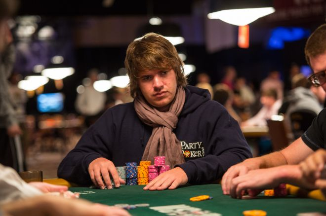 Global Poker Index: Rettenmaier Returns to Top Spot in the GPI 300; Schemion Leads POY 0001