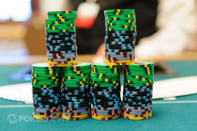 Fim de Semana de Poker de Norte a Sul 0001