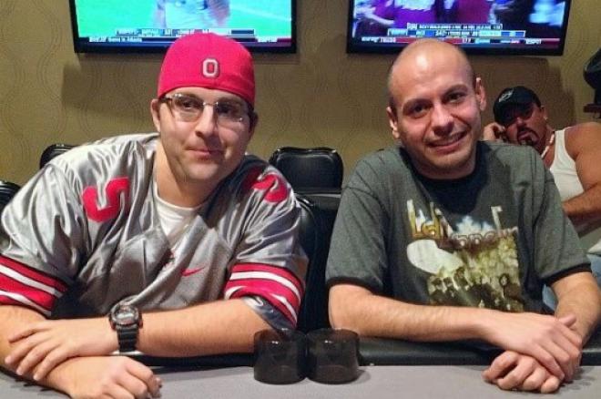 У казино Quad Casino був зірваний Progressive Poker Jackpot 0001