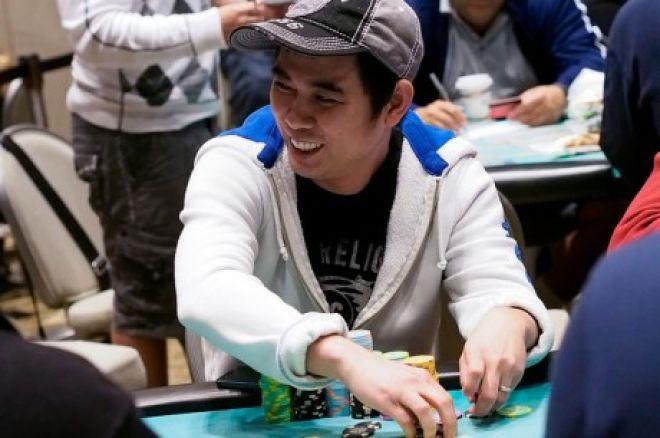 World Poker Tour Borgata Poker Open 2013. День 1a: Все под контролем... 0001