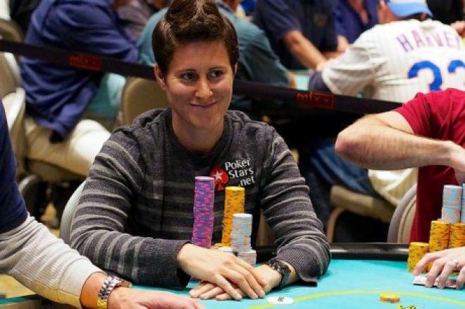 WPT Borgata Poker Open 2013 . День 3: Фам знову виривається вперед ; Селбст націлилася на перше місце 0001