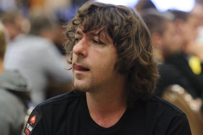 Zawodnik Team'u PokerStars PRO zawieszony! 0001