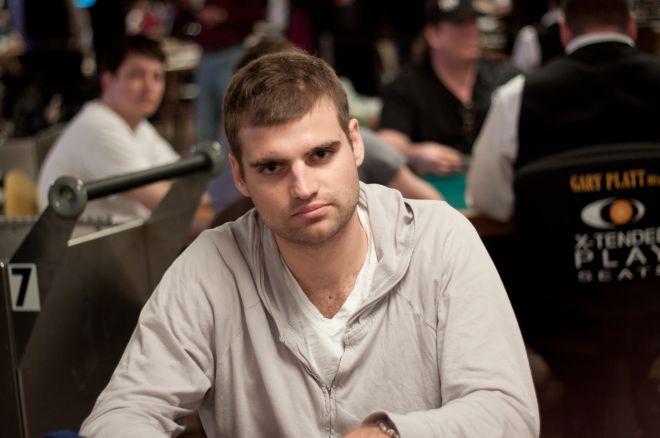 Open Face Chinese Poker Strategy con Nikolai Yakovenko: