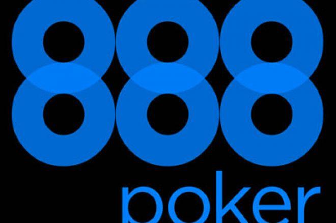 Оновлення рейтингу трафіку: 888poker вперше увійшли до трійки кращих 0001