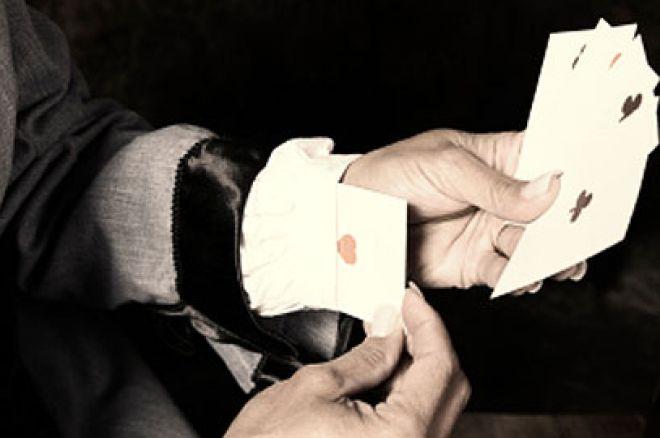Игорные дома объединяют усилия по борьбе с мошенниками 0001