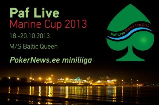 Paf Live Marine Cup
