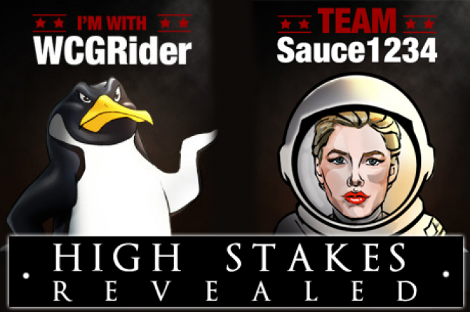 High Stakes Revealed: Challenges! Challenges everywhere!