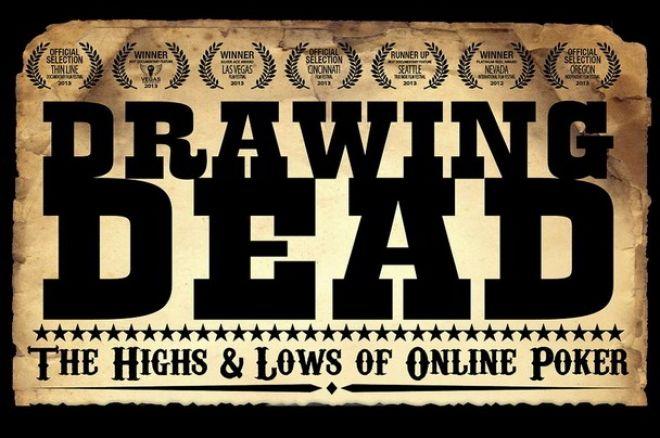 """Документальный фильм """"Drawing Dead"""" готовится к... 0001"""