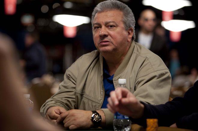 Barona casino online poker slot nankai sriracha