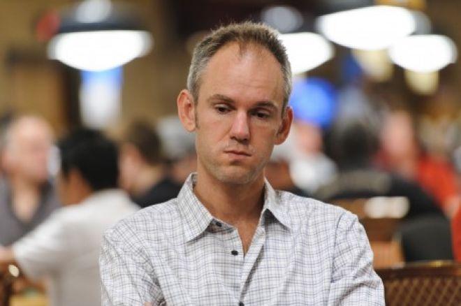 Global Poker Index: Каннінгем, Чанту, Моннетт, і Секстон покинули топ-300 рейтингу 0001