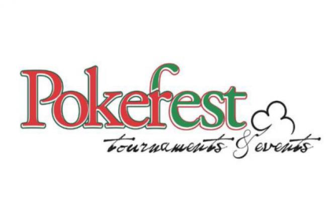 Október 7-13 között Budapestre látogat a Pokerfest, szatellitek a Tropicanaban 0001
