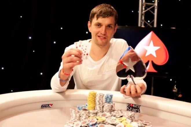 Giedriaus Gradecko triumfas FPS Sunfest turnyre įvertintas 120,000 eurų! 0001