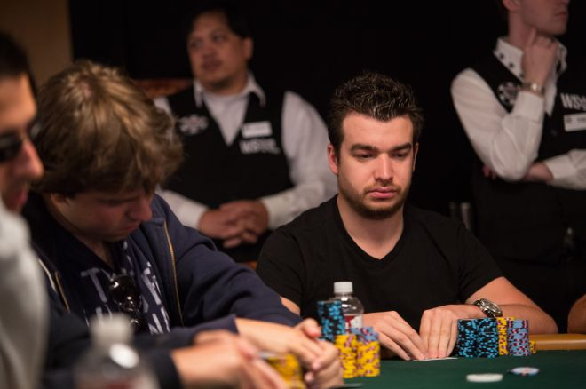 Chris Moorman Returns to the UK & Ireland Number One Spot 0001