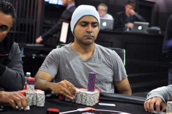 Мейн- івент серії Full Tilt Poker Montreal : Пахуйа почне фінальний стіл чіплідером 0001