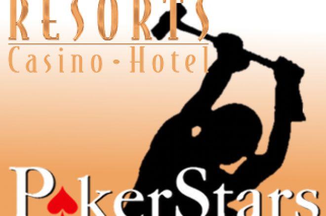PokerStars збудують покерний клуб при казино« Resorts » у разі схвалення ліцензії 0001