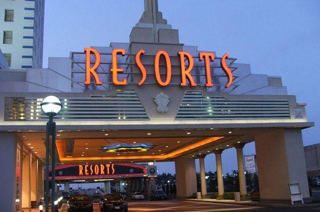 PokerStars построят покерный клуб при казино Resorts в... 0001