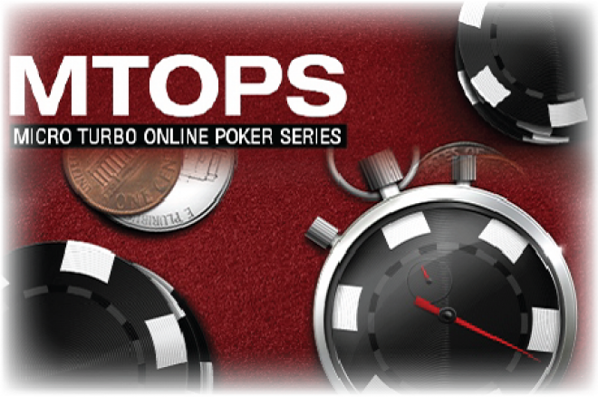 Full Tilt Poker MTOPS