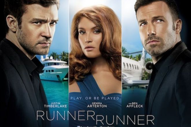 PokerNews Movie Review: Runner Runner Starring Justin