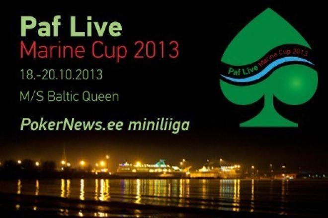 Paf Live miniliiga