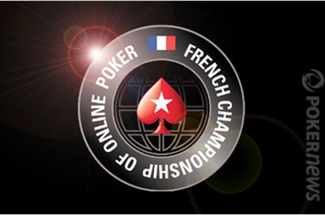 PokerStars.fr : Freeroll spécial FCOOP et bonus 20€ gratuits