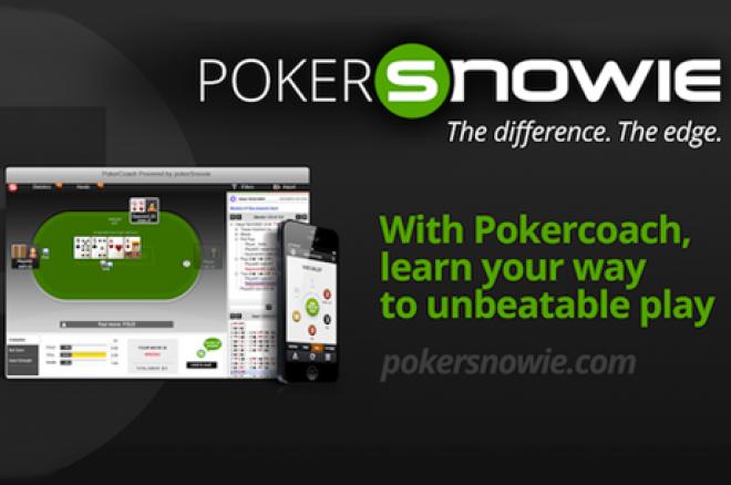 Arriva PokerCoach, il software per migliorare il gioco! 0001
