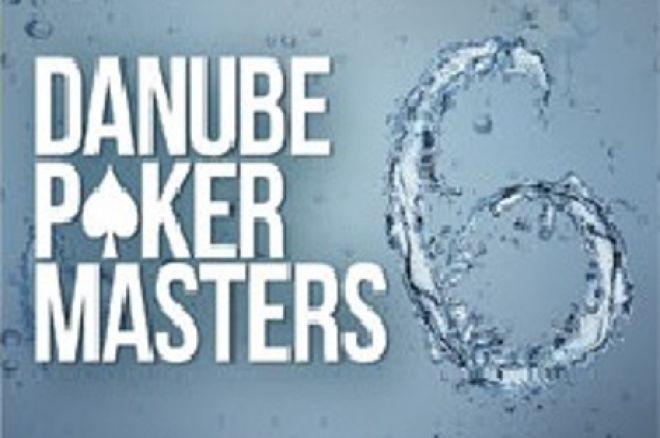 Poznati Finalisti Danube Poker Masters VI Main Eventa 0001