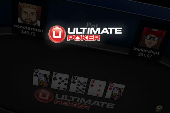 Анонсирован первый Ultimate Poker Championship 0001